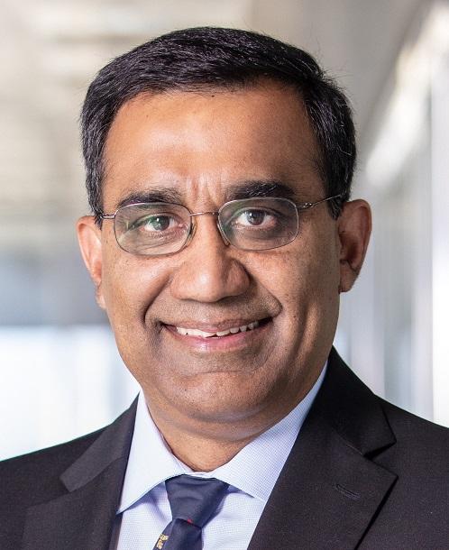 Dr Prakash J. Singh
